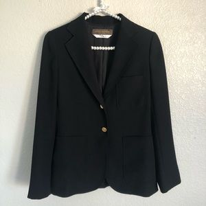 Louis Vuitton Uniforme Suit Jacket / Blazer 36/2